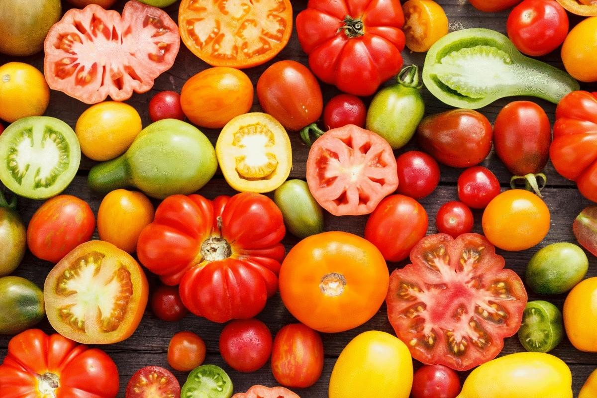 экзотические семена помидор