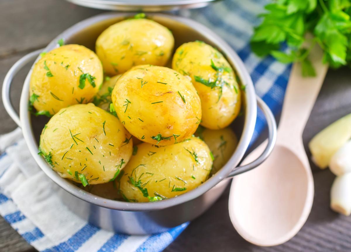 сорта картофеля для варки